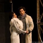 Ópera Tosca © 2014 Teatro del Bicentenario – Fotografía Maru Segovia